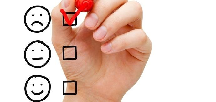 Como lidar com as avaliações negativas do seu hotel sem perder futuros hóspedes?