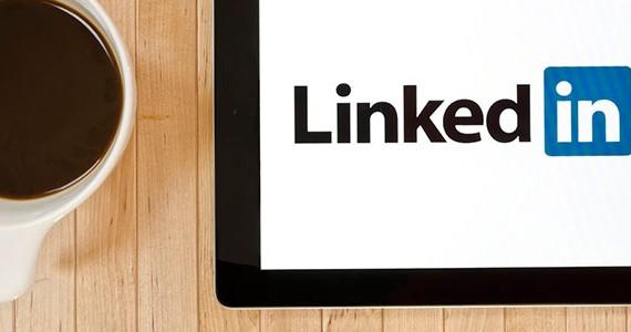 Páginas Empresas Linkedin