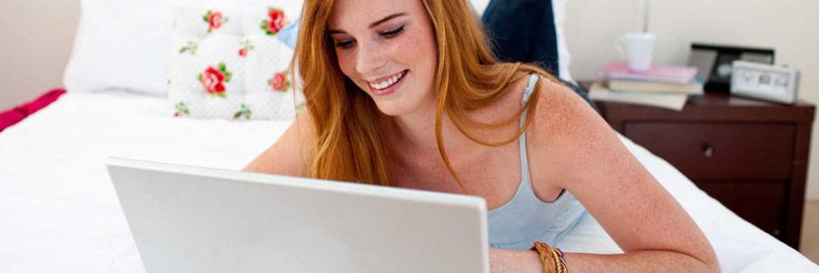 experiencia online offline