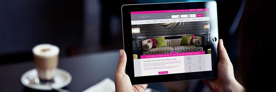 5 estratégias para aumentar a visibilidade do site do seu hotel
