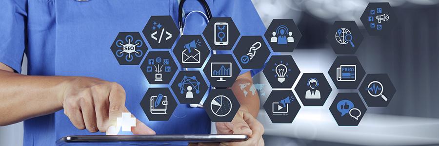 Redes Sociais: saiba como explorar esse canal e conquistar novos pacientes