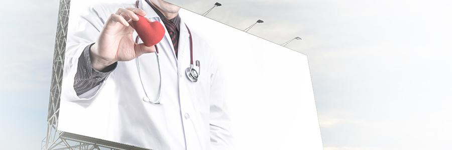 Propaganda vs. Conselho Médico – conheça as regras