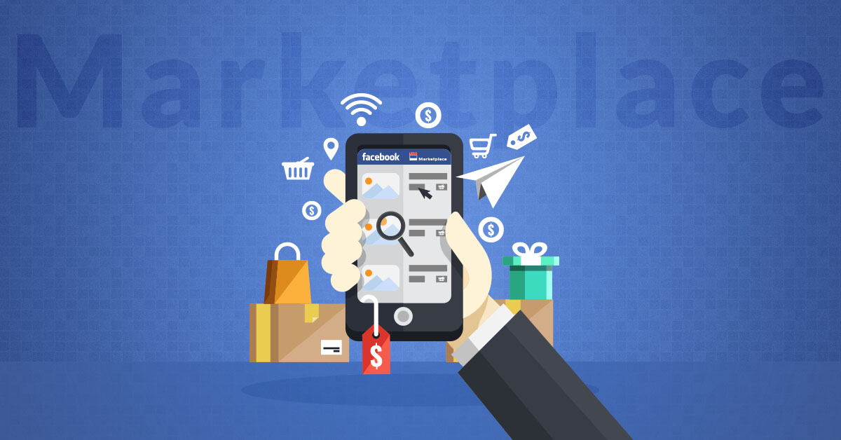 Marketplace do Facebook, e agora como ficarão os anúncios?