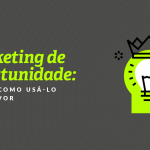 Marketing de Oportunidade