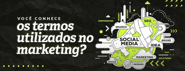 Você conhece os principais termos de marketing digital